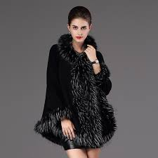best top <b>poncho</b> fur jacket brands and get free shipping - a242