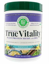 Green Foods True Vitality Plant Protein Shake with DHA ... - Kroger