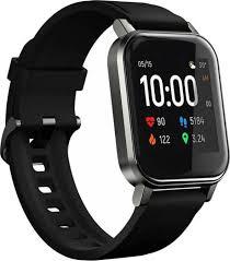 Обзор очень дешевых <b>умных часов</b> Haylou <b>Smart Watch</b> 2