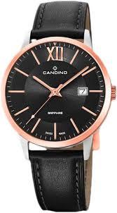 Швейцарские <b>часы Candino</b> Classic <b>C4620/1</b>, купить оригинал