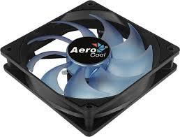 <b>Вентилятор Aerocool Motion 12</b> Plus, синий