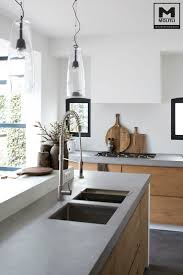 dk antique dwyer kitchen neutral tone love the stone tops double sink maybe the raised side