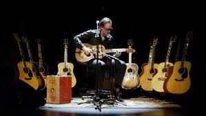 <b>Joe Bonamassa</b>: An <b>Acoustic</b> Evening At The Vienna Opera House ...