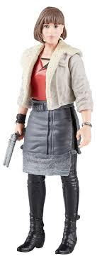 <b>Фигурка интерактивная</b> Кира Кореллия <b>Star</b> Wars E1186 <b>Hasbro</b> 9 ...