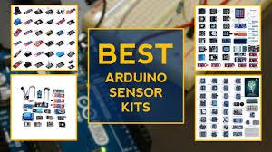 Best Arduino <b>Sensors</b> and <b>Modules Kits</b> - Maker Advisor