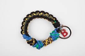 <b>CELTIC KNOTS</b> Keyhanger Black & Eraser Blue | MY BOB