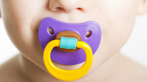 Image result for images pacifier