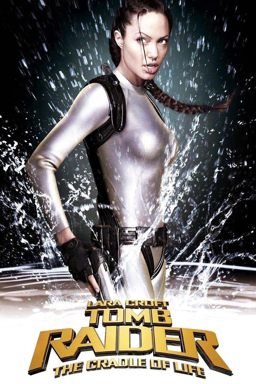Lara Croft Tomb Raider 2: The Cradle of Life (2003) Dual Audio {Hindi-English} 480p   720p   1080p