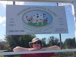 A Look At The Farm - Heirloom Country Farms