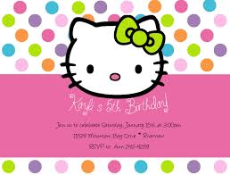 hello kitty birthday invitations com hello kitty birthday invitations as well as having up to date birthday terrific invitation templates printable 11