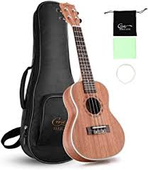 Best Ukulele Uk of 2019 - Top Rated & Reviewed