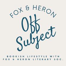 Fox and Heron Off Subject