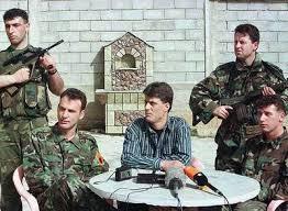 Resultado de imagen de kosovo trafico de organos