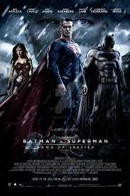 Batman v Superman : L'Aube de la Justice Streaming