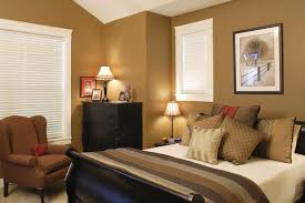 Paint Colour For Bedrooms Which Paint Color Goes With Brown Furniture White And Camel