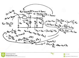 Drawing Electric Circuits Amusing Drawing Electric Circuits Electrical Electronic Units