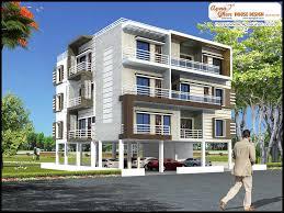 Contemporary Apartment Design Contemporary Apartment Exterior Design Lovely Apartments
