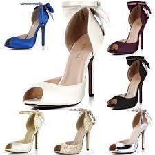<b>CHMILE CHAU</b> Gold Glitter <b>Sexy</b> Wedding Party Women's Shoes ...