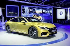 Meet Arteon, the future of <b>Volkswagen style</b> – Newsroom