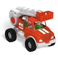 Купить Набор <b>машин Siku</b> Тягач Farmer с тракторами John Deere ...