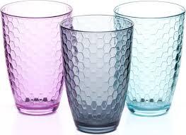 Набор стаканов <b>Pasabahce Enjoy Loft</b> 3шт 360мл 96587BD ...