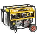 Купить <b>Генератор бензиновый DENZEL GE</b> 8900E недорого в ...