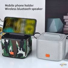 kisscase bluetooth speaker portable wireless loudspeakers for phone computer music surround stereo outdoor speakers box колонка bluetooth портативная музыкальный центр speaker altavoz caixa de som