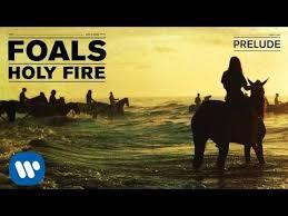 <b>Foals</b> - Prelude - <b>Holy Fire</b> - YouTube