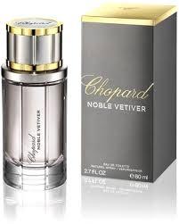 <b>CHOPARD NOBLE VETIVER</b>   France Gallery   Perfumes   Kuwait