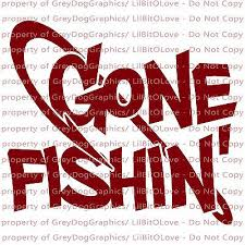 Reel Girls Fish <b>vinyl</b> decal/sticker boat <b>lake</b> creek river bass hook ...