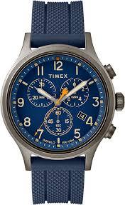 <b>Мужские часы Timex</b> Allied Chronograph TW2R60300VN