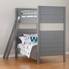 casa kids lolo bunk perfect for low ceilings or small spaces the lolo bunk measures in at just 77 l x 41 w x 62 h smaller than other bunk beds calm casa kids