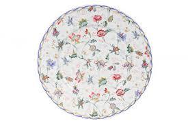 <b>Тарелка обеденная</b> IMARI, <b>Букингем</b>, <b>23 см</b> купить в интернет ...