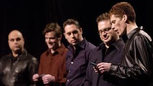 <b>Barenaked Ladies</b> will reunite with Steven Page at Junos for rare ...