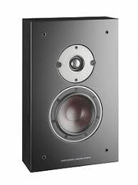 <b>Настенная акустическая</b> система <b>DALI OBERON</b> ON-WALL Цвет ...