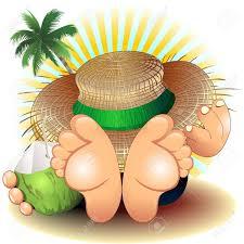 Resultado de imagen de sombreros de playa para niños clipart