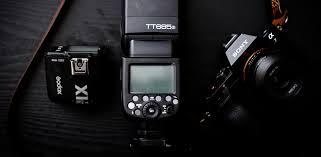 Обзор <b>вспышки Godox Thinklite TT685S</b> TTL для Sony - Photar.ru