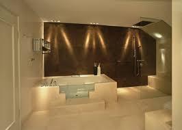 bathroom lighting ideas ceiling spotlights on the wall beside bath bathroom lighting ideas ceiling