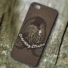 Stylish Octopus <b>charming cthulhu</b> for iPhone 7 Case: Amazon.ca ...