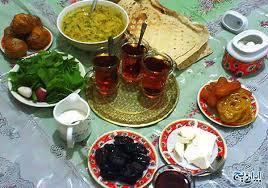 Image result for مطالب مفید در مورد ماه مبارک رمضان