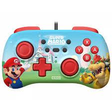 Hori Nintendo Switch HORIPAD Mini - Super Mario - геймпады для ...