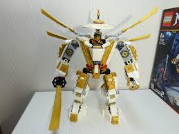 Обзор от покупателя на <b>Конструктор LEGO</b>® <b>NINJAGO</b>® 71702 ...