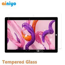 """Tempered Glass Screen Protector For <b>Teclast X4 11.6</b>"""" tablet pc ..."""