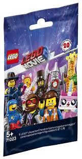 Конструктор <b>LEGO</b> Collectable <b>Minifigures</b> 71023 The <b>LEGO</b> Movie ...
