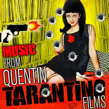<b>Various Artists</b>: Music From Quentin <b>Tarantino</b> Films - Music on ...
