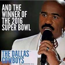 Super Bowl or Miss Universe with Steve Harvey memes - 9GAG via Relatably.com