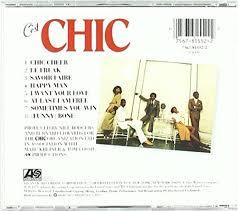 <b>CHIC</b> - <b>C'est</b> Chic - Amazon.com Music