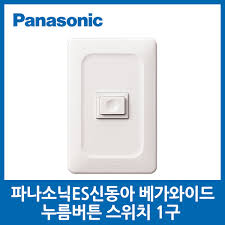 <b>Panasonic</b>/<b>Shindonga</b>/Switch/Doorbell