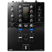 <b>DJ микшерный пульт Pioneer</b> DJM-S3