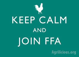 FFA/Ag Memes on Pinterest | Ffa, Fluffy Cows and Meme via Relatably.com